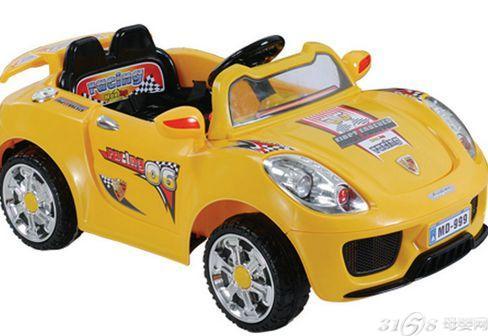 儿童汽车哪个牌子好用