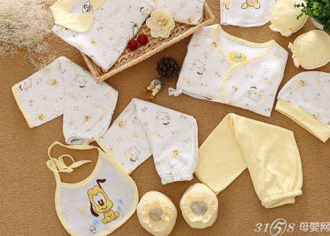冬季必买婴儿用品清单