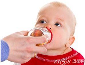 如何给宝宝制作果汁