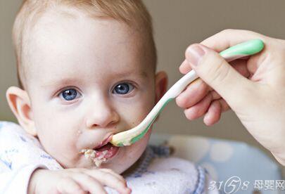婴儿补锌产品怎么选
