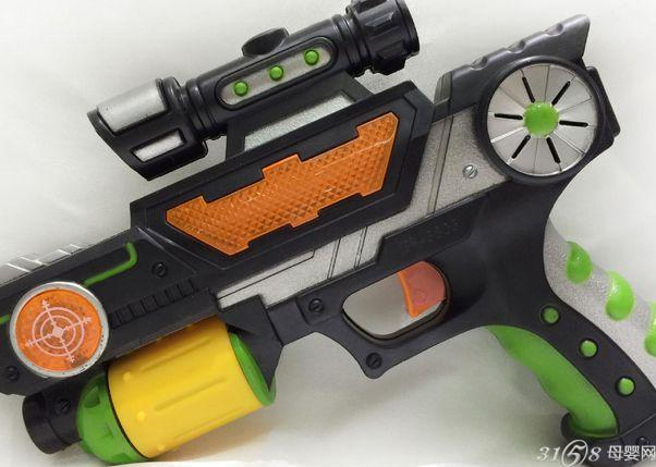 儿童玩具枪批发市场