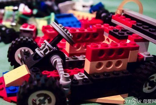 著名儿童玩具品牌排行榜