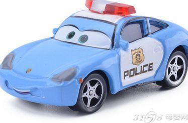 哪个牌子的儿童玩具小汽车好