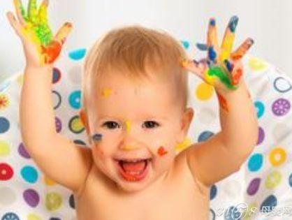 如何培养宝宝的色彩感知能力