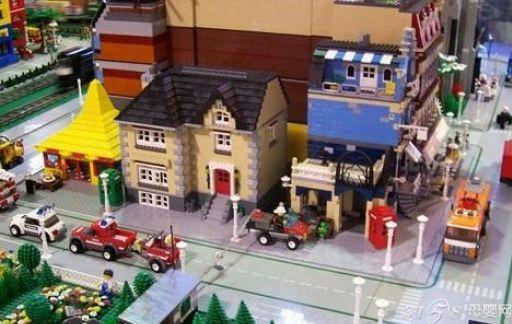 儿童玩具市场前景如何