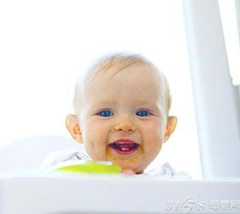 宝宝奶米粉怎么吃