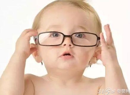 吃什么可以预防孩子近视
