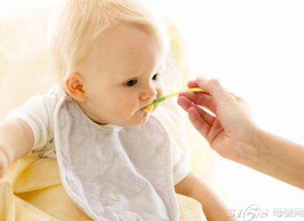6月婴儿补钙吃什么好