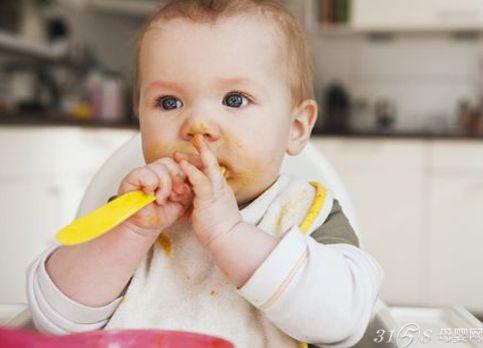 一岁内宝宝不能吃什么