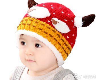 婴儿帽子什么牌子好看