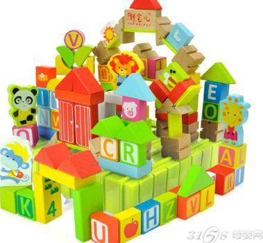 3岁宝宝益智玩具
