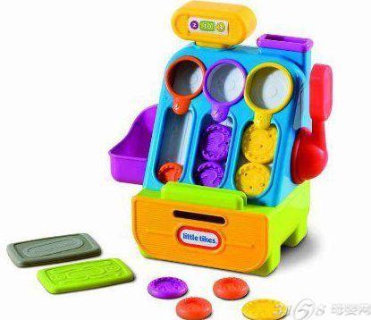 美国儿童玩具什么牌子好