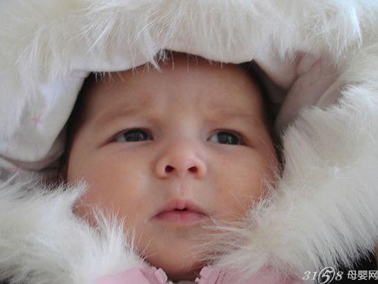 宝宝冬天怎么穿衣