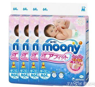 去日本必买的婴儿用品