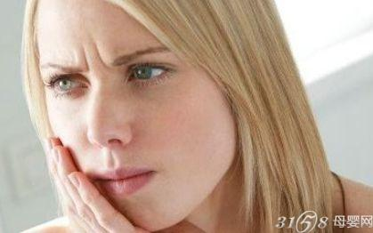 哺乳期牙疼怎么办