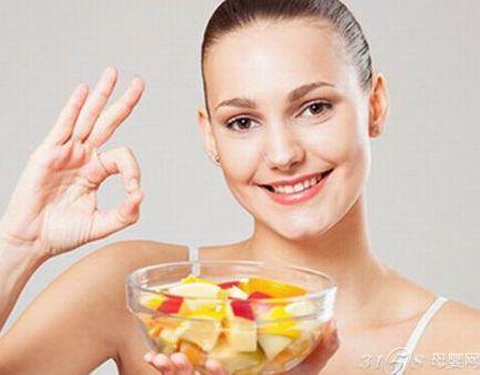 产后减肥吃什么减得快