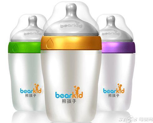 如何挑选适合宝宝的奶瓶