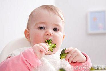 宝宝混合喂养不吃奶粉