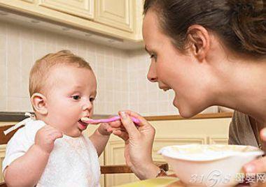 如何正确给孩子补充营养