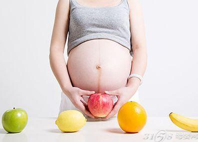 孕期如何吃出聪明宝宝