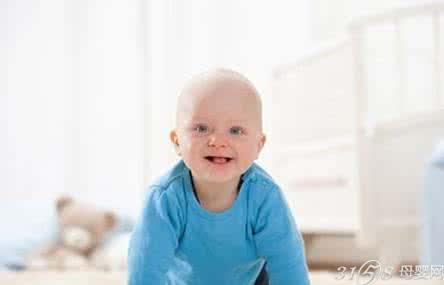 天热防宝宝暑热症 尤其是3岁内的宝宝