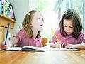孩子分心是不是注意力缺陷?