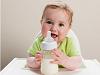 开水冲奶粉会破坏营养吗?