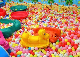 考拉大冒险儿童乐园加盟好不好