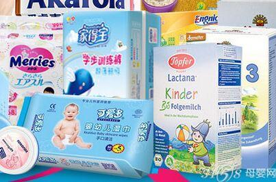 千喜贝贝母婴用品加盟优势