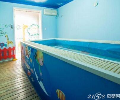 三瑟海婴儿游泳馆加盟怎么样