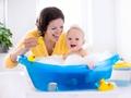 贝亲婴儿洗护用品怎么样