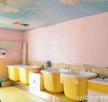 熊猫baby泳疗中心加盟怎么样