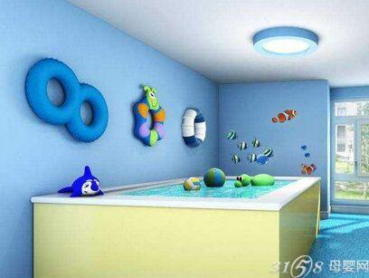智豪婴儿游泳设备加盟怎么样