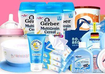 千喜贝贝母婴用品的市场潜力有多大