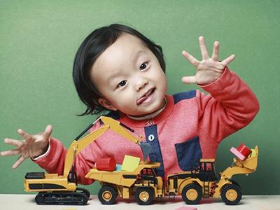 中国十大玩具加盟店排行榜