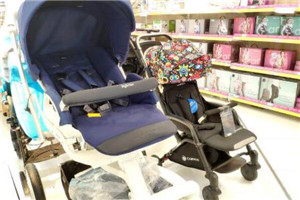 加盟乐友孕婴童实体店需要多少资金