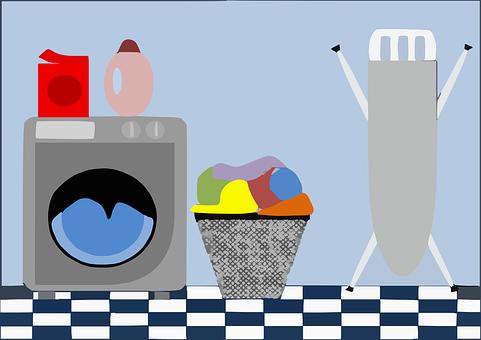健康环保洗衣方式 你真的懂吗?