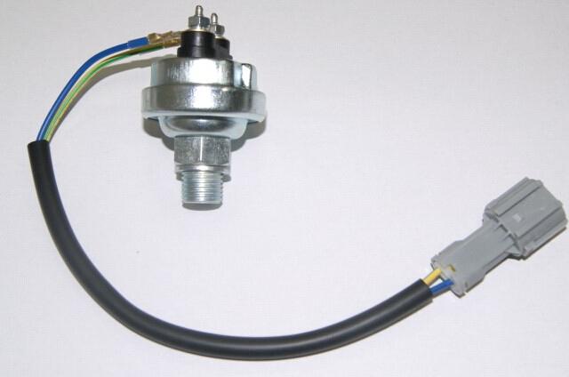 霍尔效应式曲轴位置传感器