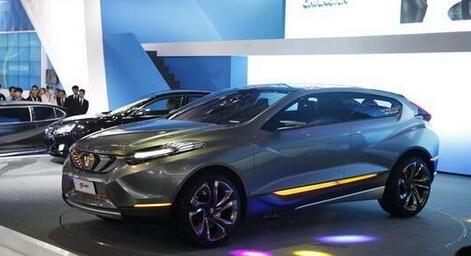 长安最新七座SUV 售价20万起高清图片