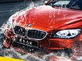 洗车人家汽车美容 开启财富之路