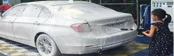 6元洗车也是洗车店套路吗?共享自助洗车可以有