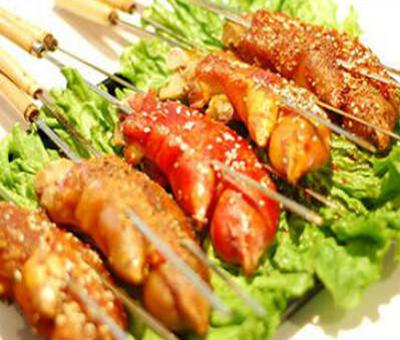 七公江湖烧烤:拥有一份值得努力的事业