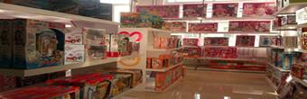 开一家本小利大的特色玩具店