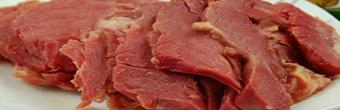 名家说美食,陕西名优特产小吃——腊羊肉