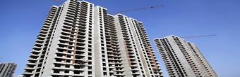住房租赁市场多年来发展缓慢