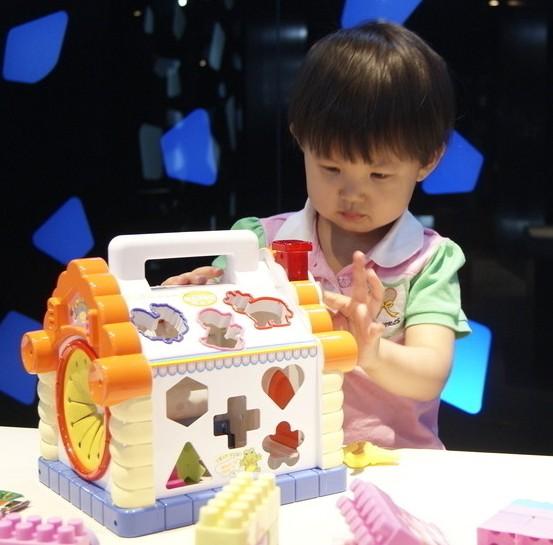 儿童节赚钱好时机 小朋友最喜欢的玩具