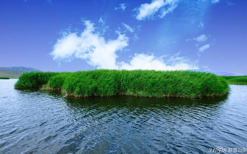 新疆避暑胜地有哪些 可可托海风景区怎么样-3158财富