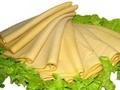 小圈豆腐皮好吃吗_小圈豆腐皮的做法 - 山东小吃特产