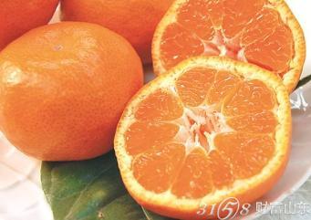 橘子和柠檬能一起吃吗