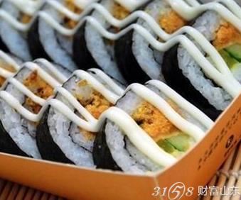 御社板前寿司加盟多少钱